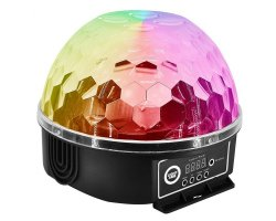 LIGHT4ME Magic Ball LED Flower