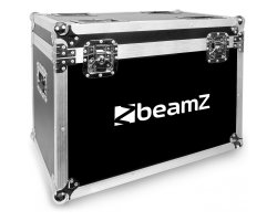 BeamZ FL270Z Flightcase pro 2ks Star-Color 270Z