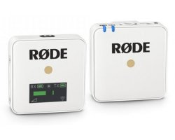 Rode Wireless GO White