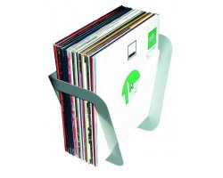 Glorious Vinyl Set Holder Superior (25) 12""