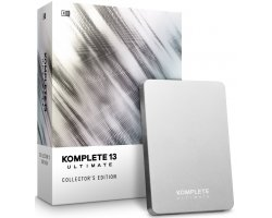 Native Instruments Komplete 13 Ultimate Collector Edition Upgrade (Komplete 8-13)