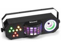 BeamZ LED Lightbox, 3 efekty v 1