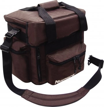 Zomo Numark DJ-Bag LPX-2 Brown