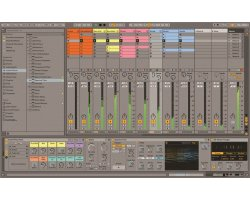 Ableton Live 11 Suite (Upgrade z Lite)