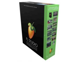 Image Line FL Studio 20 All Plugins Edition