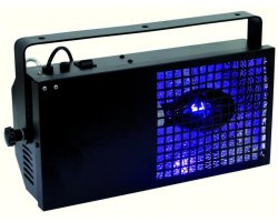 Eurolite UV Black Floodlight 400