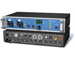 RME Fireface UCX FireWire