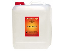 ADJ Fog juice 2 medium - 20 Liter