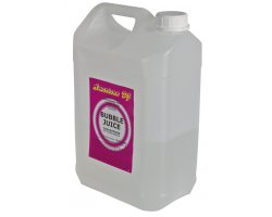 American DJ bubble juice concentrate for 5