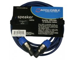 Accu Cable AC-SP2-2,5/5