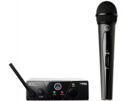 AKG WMS40 Mini Vocal Set ISM1