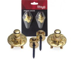 Stagg SSL1 GD