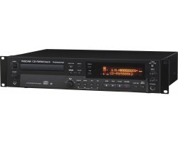 Tascam CD-RW900MKII