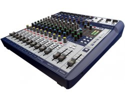 Soundcraft Signature 12