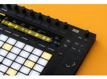 Nowy Ableton Push 2 i Ableton Live 9.5