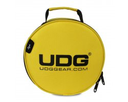 UDG Ultimate DIGI Headphone Bag Yellow