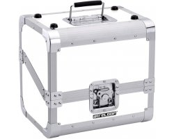 Reloop 80 record case WH