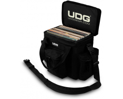 UDG Ultimate Softbag LP 90 Large Black