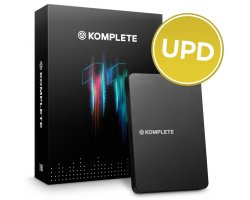 Native Instruments Komplete 11 UPD (K2 - K10)