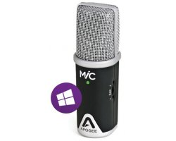 Apogee MiC 96k pro Mac & Windows