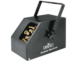 Chauvet Bubble Machine