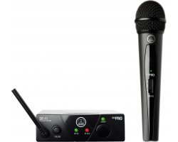 AKG WMS 40 MINI Vocal US25D