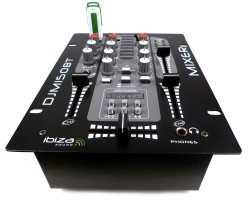 Ibiza Sound DJM150USB-BT