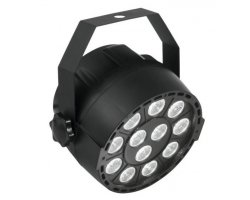 Eurolite LED PARty TCL Spot, 12x 3W TCL DMX