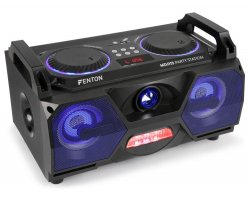 Fenton Megatron 120W, Party Station USB/SD/BT