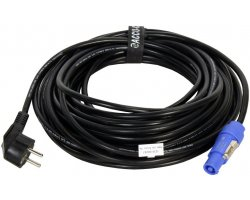 Accu Cable Power Con - AC 15m