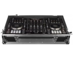 UDG Ultimate Flight Case Denon MCX8000 Silver