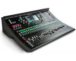 Allen&Heath SQ6
