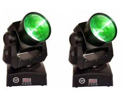 LIGHT4ME Smart Beam LED movable head beam 60W SET