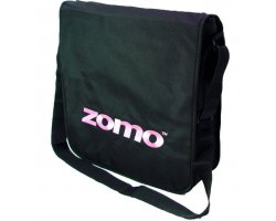 Zomo Recordbag Street-1 Black/Pink