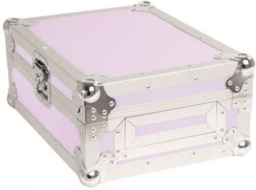 Zomo DN-3500 Flightcase Denon DN-S3500/5000 Purple