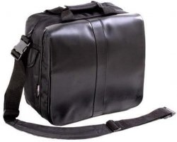 Zomo Digital DJ-Bag - Zomo Brand Black