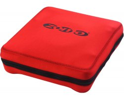 Zomo Protect 1000 - Sleeve Pioneer CDJ-1000 Red