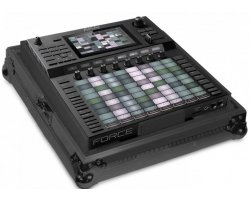 UDG Ultimate Flight Case Akai Force Black