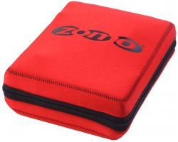 Zomo Protect 350 Sleeve Pioneer CDJ-350 Red