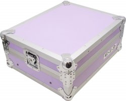 "Zomo Flightcase M-19 1x 19"" Mixer Purple"