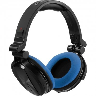 Zomo Earpad Set VELOUR for Pioneer HDJ-1500 Sky