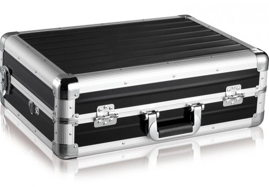 Zomo MFC-S4 Flightcase Native Instruments S4 MKII Black