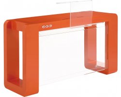Zomo Deck Stand Berlin MK2 Limited Orange