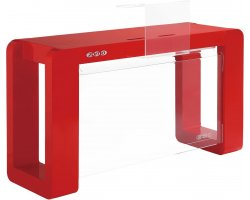 Zomo Deck Stand Berlin MK2 Limited Red