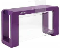 Zomo Deck Stand Berlin MK2 Limited Purple