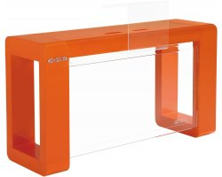 Zomo Deck Stand Miami MK2 Limited Orange