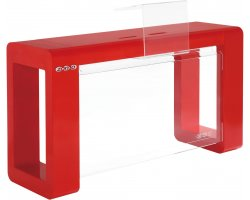 Zomo Deck Stand Miami MK2 Limited Red