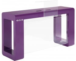 Zomo Deck Stand Miami MK2 Limited Purple