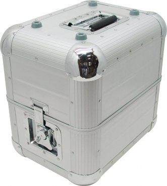 Zomo Recordcase MP-80 XT Silver