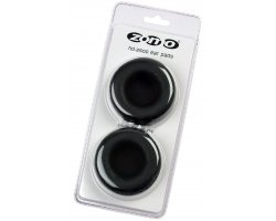 Zomo Earpad Set HD-2500 / 3000 PVC Black